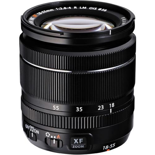 18-55mm f2.8-4