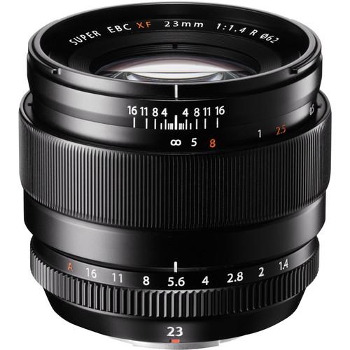 23mm f1.4