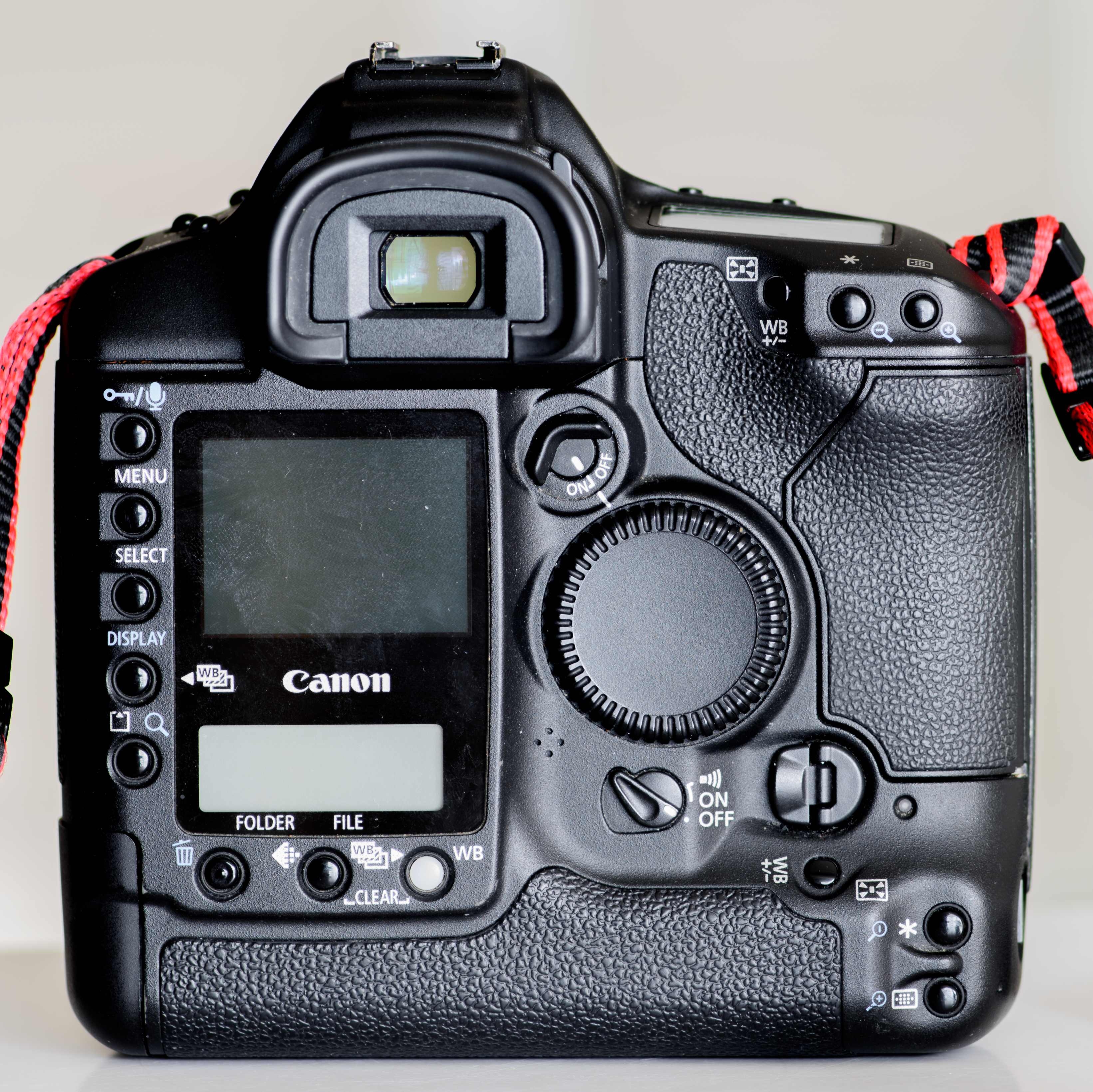 Canon Eos 1 Ds Mark Ii Fujifilmx